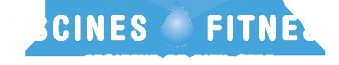 Logo Piscines Fitness